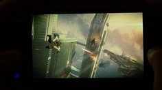 Killzone: Mercenary_Environments