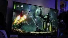 Resogun_TGS: Gameplay showfloor (60 fps)