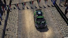WRC 4_Mexique (Replay)