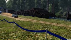 WRC 4_Finland (Replay)