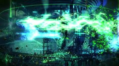 Resogun_Dev Diary