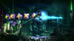 Resogun_Levels Gameplay