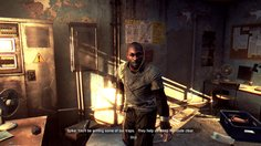 Dying Light_Night-time Gameplay