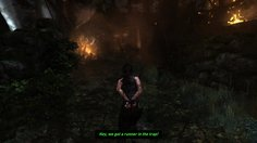 Tomb Raider: Definitive Edition_First Kills (PS4)