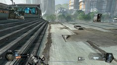 TitanFall_Angel City gameplay