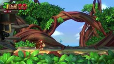 Donkey Kong Country: Tropical Freeze_Jungle
