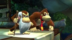 Donkey Kong Country: Tropical Freeze_Boss