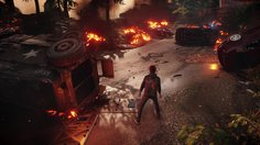 inFamous: Second Son_Powers? WTF?!?