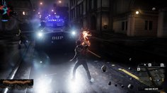 inFamous: Second Son_Smoke Fun