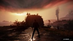inFamous: Second Son_Environments