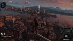 inFamous: Second Son_Space Needle