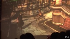 Devil May Cry 4_TGS06: Presentation 50fps part 1