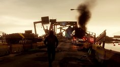 inFamous: Second Son_Smoke & Mirrors