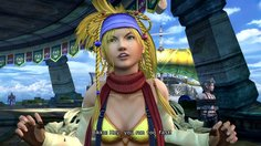 Final Fantasy X/X-2 HD Remaster_Gameplay #1