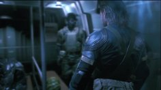 Metal Gear Solid V: Ground Zeroes_Jamais vu 1