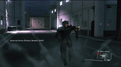 Metal Gear Solid V: Ground Zeroes_Jamais vu 2