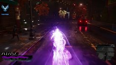inFamous: Second Son_30 fps gameplay & photo mode