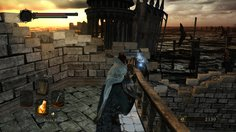 Dark Souls II_PC video par Durante