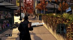 Watch_Dogs_Commented Walkthrough