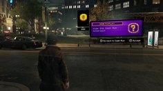 Watch_Dogs_AR: Cash Run (PS4)
