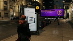 Watch_Dogs_AR: Cash Run (PC)