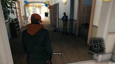 Watch_Dogs_Mission: Gameplay (PC)
