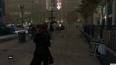 Watch_Dogs_Walking in the rain (PC)