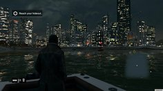 Watch_Dogs_Boat by night (PC)
