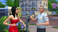 Les Sims 4_E3: Gameplay Trailer