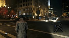 Watch_Dogs_Gameplay mod #1