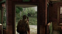 The Last of Us Remastered_Exploration