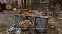 The Last of Us Remastered_Stealth