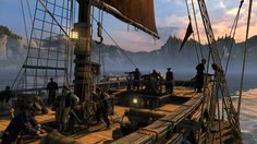 Assassin's Creed: Rogue_GC Gameplay #2