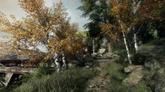 The Vanishing of Ethan Carter_Commented Gameplay