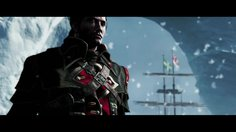 Assassin's Creed: Rogue_Assassin Hunter Gameplay Trailer