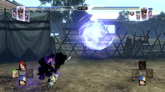 Warriors Orochi 3 Ultimate_Dual Mode