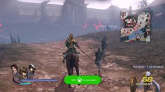Warriors Orochi 3 Ultimate_Story 2