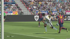 PES 2015_Moments forts