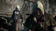Assassin's Creed: Rogue_Story Trailer (EN)