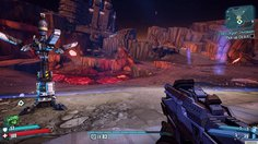 Borderlands: The Pre-Sequel_Gameplay #1