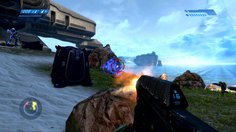 Halo: The Master Chief Collection_Halo CE - Gameplay 1