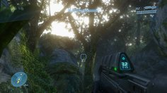 Halo: The Master Chief Collection_Halo 3 - Environments