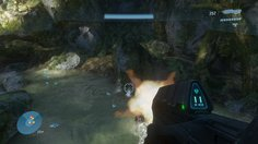 Halo: The Master Chief Collection_Halo 3 - Gameplay 1