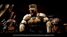 Halo: The Master Chief Collection_Halo 2 - Cutscenes
