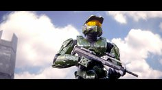 Halo: The Master Chief Collection_Halo 2 - No Regret