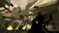 Halo: The Master Chief Collection_Halo 2 - Outskirts - 1