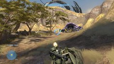 Halo: The Master Chief Collection_Halo 3 - Warthog