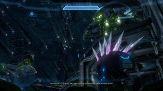 Halo: The Master Chief Collection_Halo 4 - Les missiles