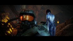 Halo: The Master Chief Collection_Halo 4 - Le crash