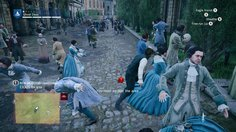 Assassin's Creed Unity_Versailles #2